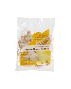 Ingwer Honig Bonbons