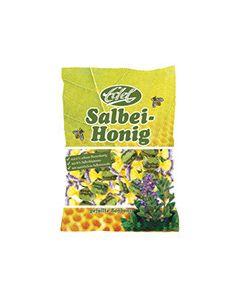 Salbei Honig Bonbons