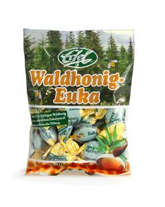 Waldhonig-Eukalyptus-Bonbons