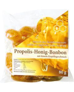 Propolis-Honig Bonbons