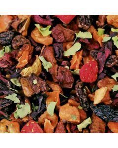 Erdbeer Moringa Tee