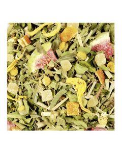 Lemon Verbene Moringa Tee
