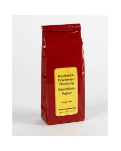 Roibusch Sanddorn-Sahne 100 g