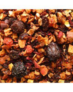 Früchtetee Amaretto-Kirsch