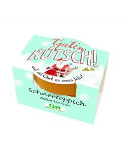 """""""Guten Rutsch"""" - Weißes Steinkraut"""