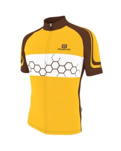 Flying Bee Radtrikot